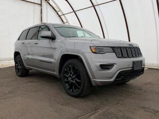 New 2020 Jeep Grand Cherokee Laredo LAREDO ALTITUDE 4X4 for sale in Ottawa, ON