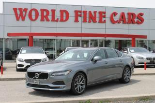 Used 2018 Volvo S90 T6 Momentum for sale in Etobicoke, ON