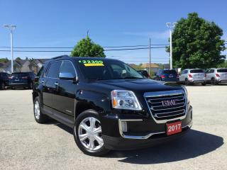 Used 2017 GMC Terrain SLE-2 for sale in Grimsby, ON