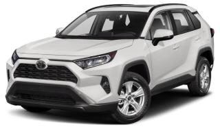 New 2020 Toyota RAV4 LE DEMO for sale in Ancaster, ON