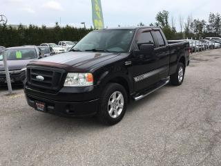 Used 2008 Ford F-150 STX for sale in Newmarket, ON