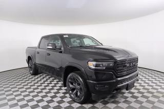 New 2020 RAM 1500 Limited SUMMER CLEARANCE WITH EMPLOYEE PRICING PLUS - CLICK FOR DETAILS for sale in Huntsville, ON