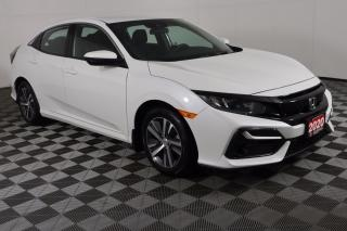 New 2020 Honda Civic LX 1.5L 4cyl, AWD, Bluetooth, Back-up cam, HEATED SEATS for sale in Huntsville, ON