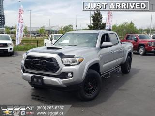 Used 2016 Toyota Tacoma SR5 - Bluetooth -  SiriusXM for sale in Burlington, ON