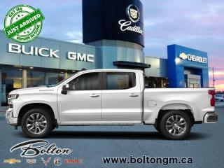 New 2020 Chevrolet Silverado 1500 RST - Safety Package for sale in Bolton, ON