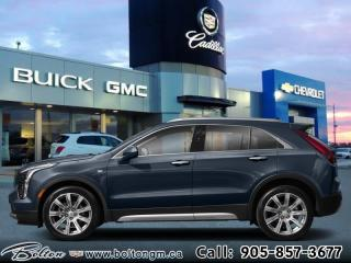 New 2020 Cadillac XT4 Premium Luxury - Leather Seats - $350 B/W for sale in Bolton, ON