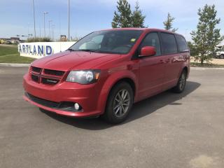 Used 2014 Dodge Grand Caravan R/T for sale in Fort Saskatchewan, AB