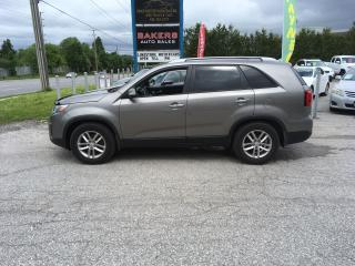 Used 2015 Kia Sorento LX for sale in Newmarket, ON