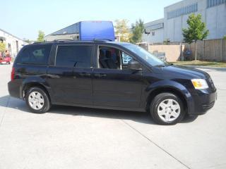 Used 2010 Dodge Grand Caravan SE for sale in Toronto, ON