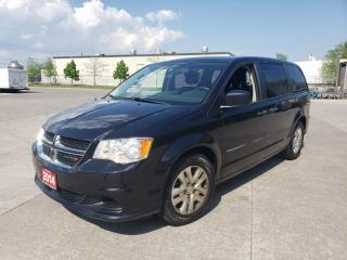 Used 2014 Dodge Grand Caravan Only 86000 km,7 Pass, Warranty availabl for sale in Toronto, ON