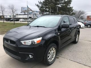 Used 2012 Mitsubishi RVR 5SPD,169KM,SAFETY+3YEARS WARRANTY INCLUDED for sale in Toronto, ON