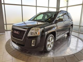 Used 2015 GMC Terrain SLE - One Owner! for sale in Edmonton, AB