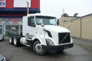 Used 2010 Volvo Day Cab D13 VOLVO POWER 435 HP 13 SPEED TRANSMISSION for sale in Toronto, ON