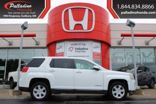 Used 2013 GMC Terrain SLE-1- CERTIFIED for sale in Sudbury, ON