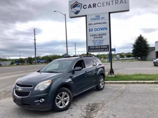 Used 2011 Chevrolet Equinox 1LT | AWD | for sale in Barrie, ON