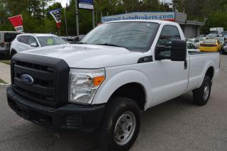 Used 2015 Ford F-250 XL for sale in Richmond Hill, ON