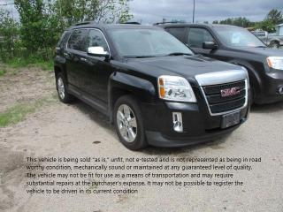 Used 2014 Chevrolet Equinox LT for sale in North Bay, ON