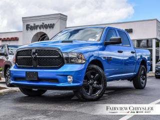 New 2020 RAM 1500 Classic NIGHT EDITION for sale in Burlington, ON