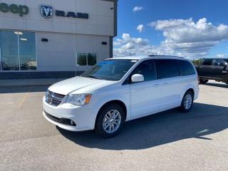 New 2020 Dodge Grand Caravan PREMIUM PLUS for sale in Slave Lake, AB