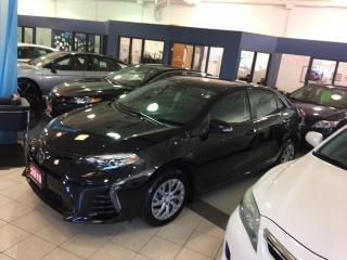 Used 2019 Toyota Corolla SE for sale in Mississauga, ON