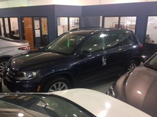 Used 2013 Volkswagen Tiguan COMFORTLINE for sale in Mississauga, ON
