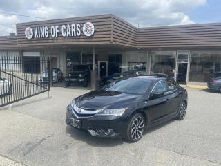 Used 2016 Acura ILX A-SPEC WITH AUTONOMOUS BRAKING for sale in Langley, BC