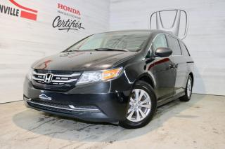 Used 2017 Honda Odyssey SE for sale in Blainville, QC