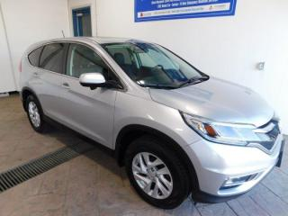 Used 2015 Honda CR-V EX-L LEATHER SUNROOF for sale in Listowel, ON