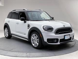 Used 2020 MINI Cooper Countryman ALL4 for sale in Vancouver, BC