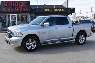 Used 2014 RAM 1500 SLT 4X4! Bluetooth! Cruise Control! for sale in Saskatoon, SK