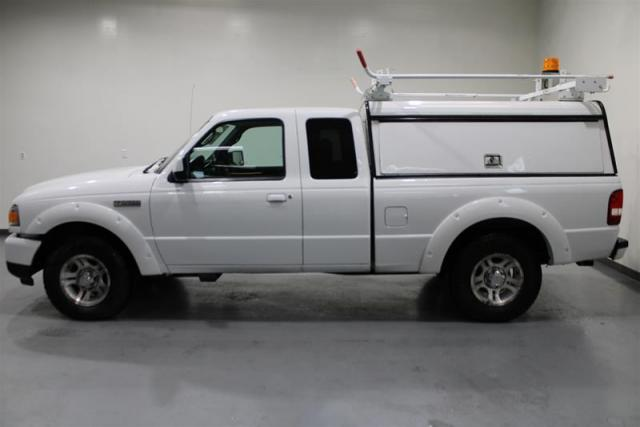 2009 Ford Ranger WE APPROVE ALL CREDIT