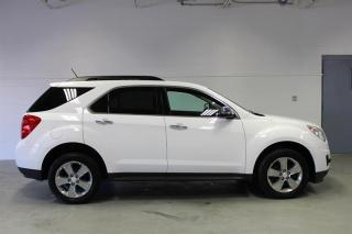 Used 2014 Chevrolet Equinox LT AWD for sale in London, ON
