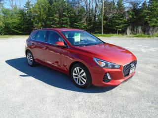 Used 2019 Hyundai Elantra GT for sale in Beaverton, ON