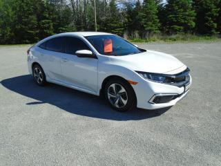 Used 2019 Honda Civic LX / W SAFETY PACKAGE for sale in Beaverton, ON