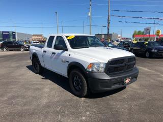 Used 2015 RAM 1500 ECO-DIESEL*BACK UP CAM*4X4 for sale in London, ON