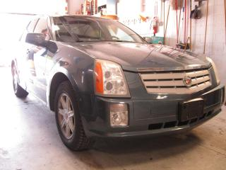 Used 2006 Cadillac SRX for sale in Newmarket, ON