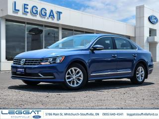 Used 2016 Volkswagen Passat 1.8 TSI Trendline for sale in Stouffville, ON