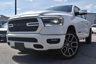 Used 2019 RAM 1500 Rebel for sale in St. Thomas, ON