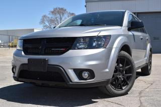 Used 2015 Dodge Journey SXT for sale in St. Thomas, ON