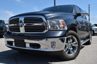 Used 2017 RAM 1500 SLT for sale in St. Thomas, ON