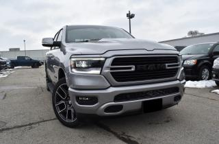 Used 2020 RAM 1500 Rebel Base for sale in St. Thomas, ON