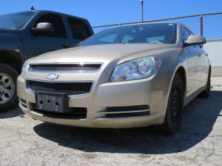 Used 2008 Chevrolet Malibu LT for sale in St. Thomas, ON