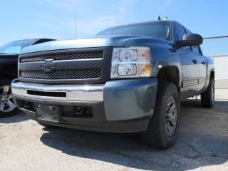 Used 2010 Chevrolet Silverado 1500 for sale in St. Thomas, ON