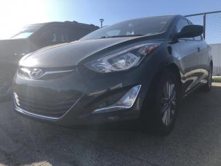 Used 2016 Hyundai Elantra LE-R for sale in St. Thomas, ON