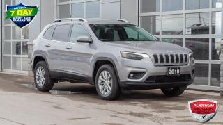 Used 2019 Jeep Cherokee North for sale in Innisfil, ON