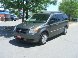 Used 2010 Dodge Grand Caravan SE    7 PASSENGER for sale in York, ON
