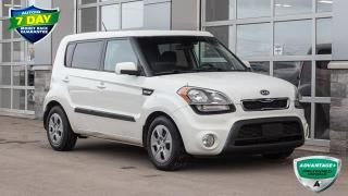 Used 2012 Kia Soul 1.6L for sale in Innisfil, ON