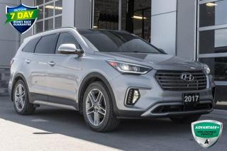 Used 2017 Hyundai Santa Fe XL SE for sale in Innisfil, ON