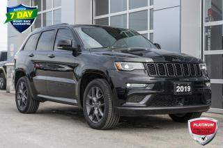 Used 2019 Jeep Grand Cherokee Limited X PANO ROOF for sale in Innisfil, ON