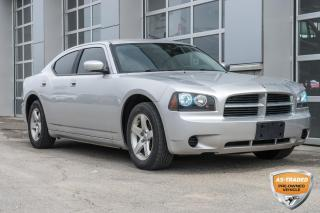 Used 2010 Dodge Charger VERY CLEAN LOW MILEAGE CAR for sale in Innisfil, ON